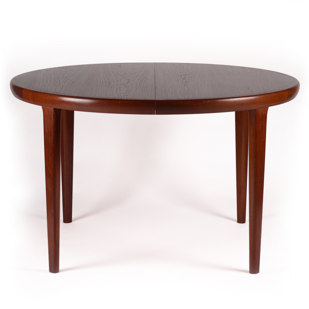 Danish dining table - Dining table scandinavian ...