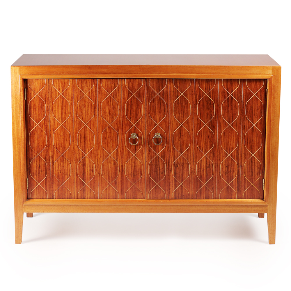 gordon russell double helix sideboard 1953. Black Bedroom Furniture Sets. Home Design Ideas