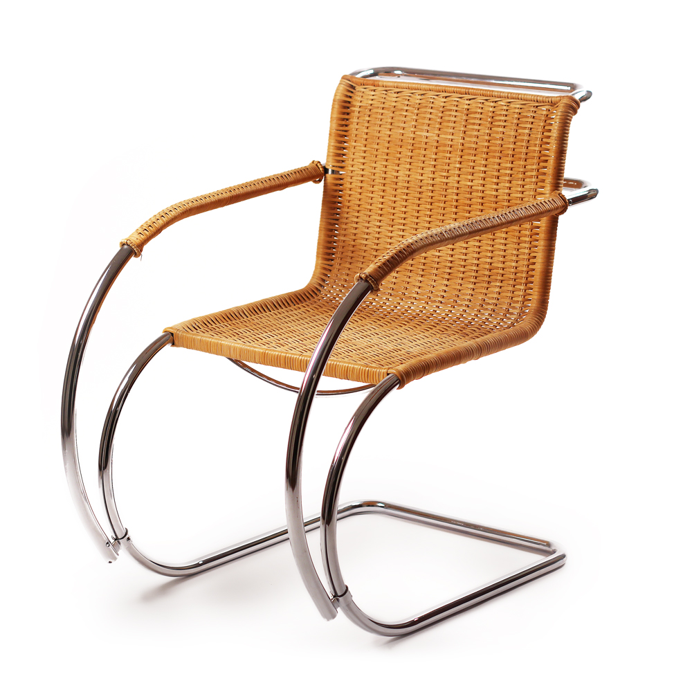 Bauhaus Mies Van Der Rohe 20th Century Furniture Mr20
