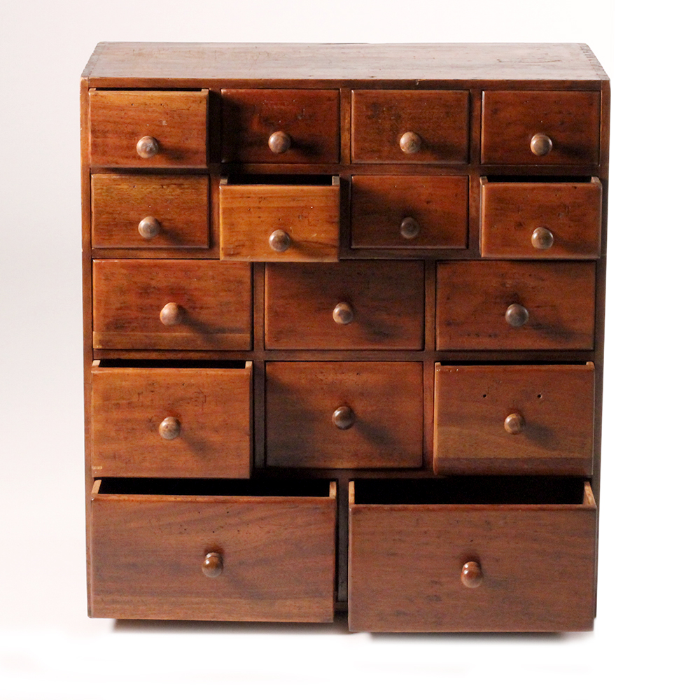 Apothecary Cabinets 171 20thcdesign Com